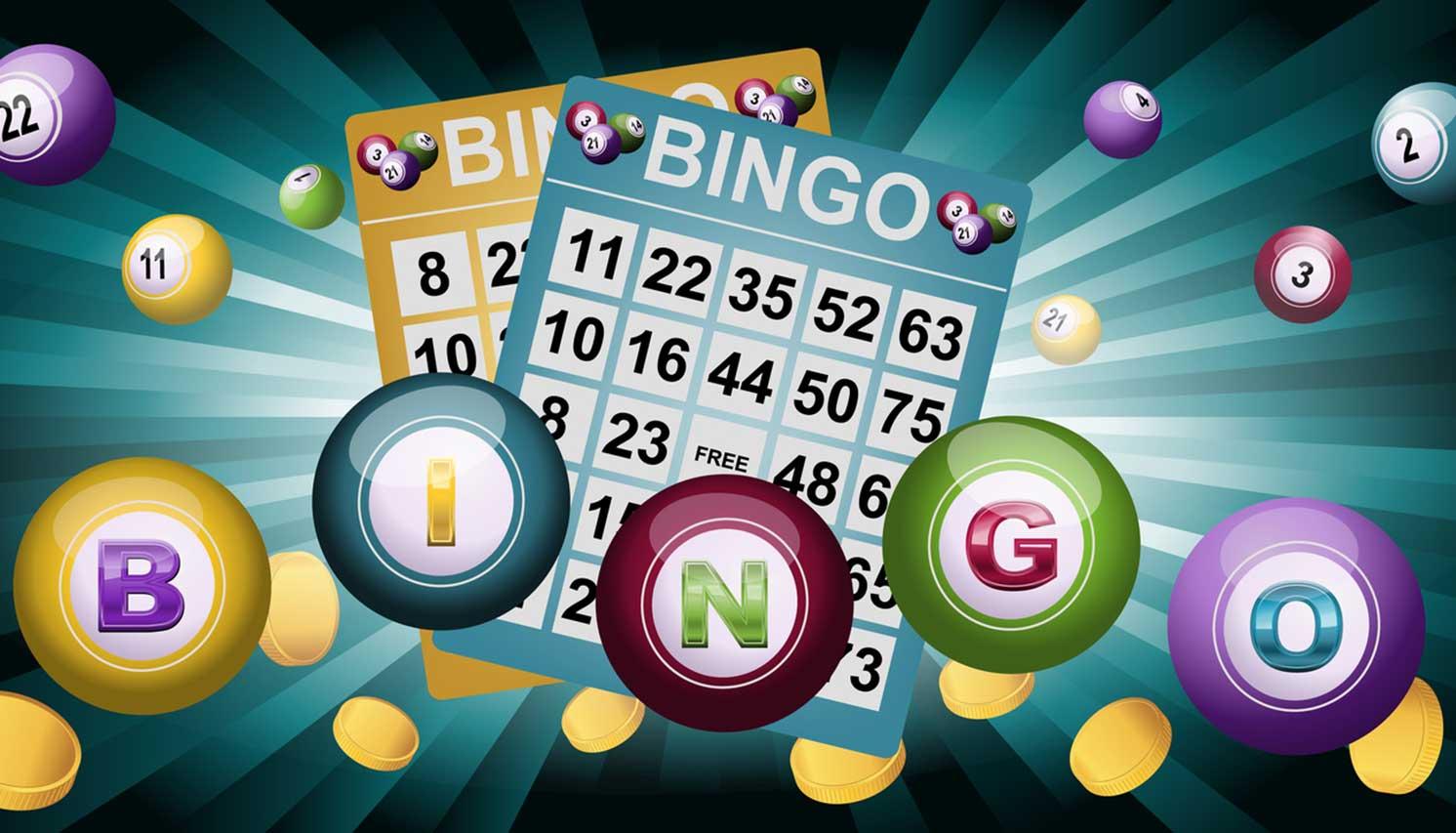 Play Bingo Online for Free!