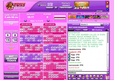 How to Play Bingo Online the Right Way